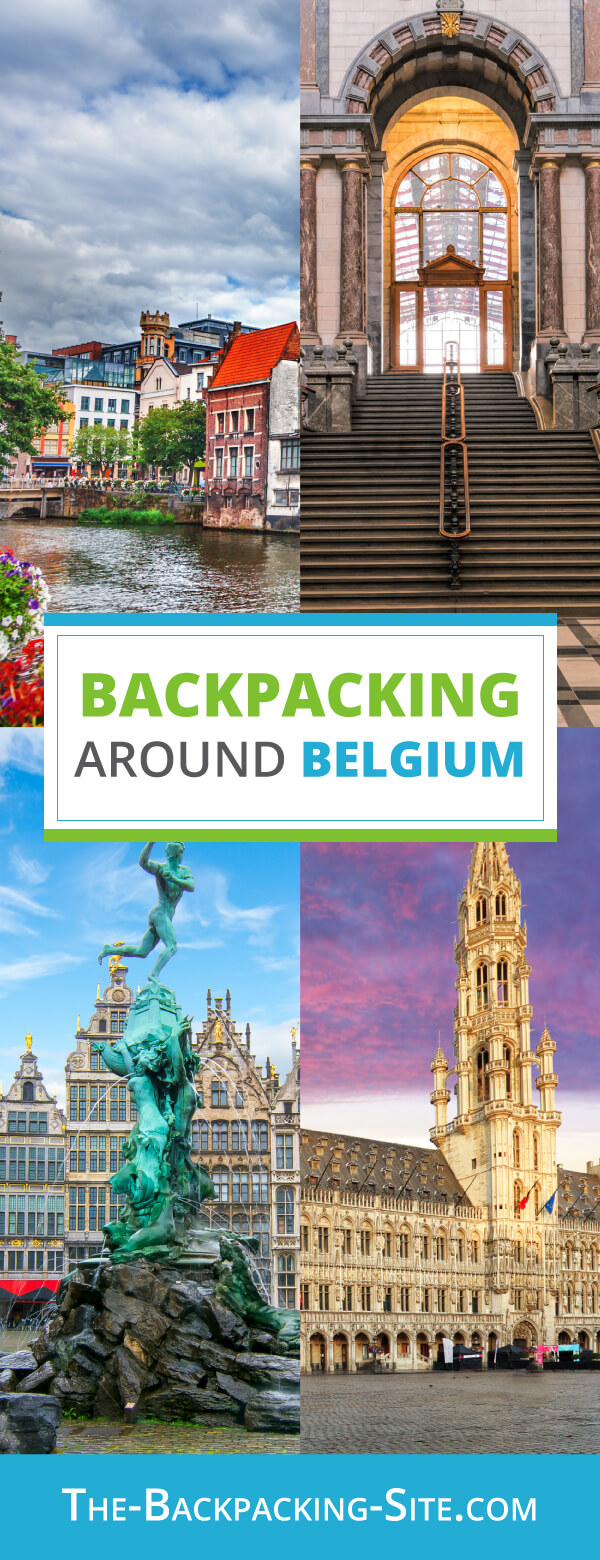 A guide for backpacking around Belgium. Get important travelers information when it comes to Belgium including visa requirements, employment opportunities, common French phrases and translation, as well as Belgium hostels.