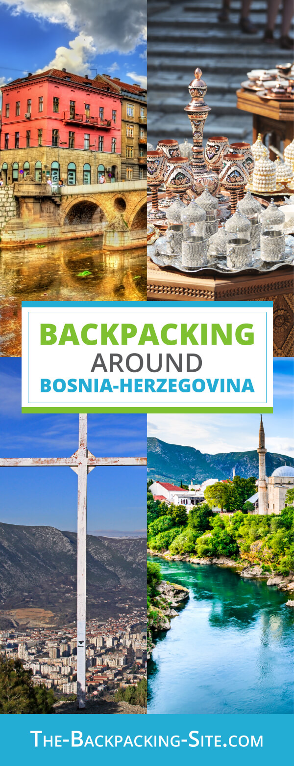 A guide for backpacking around Bosnia. Get important travelers information when it comes to Bosnia including visa requirements, employment opportunities, common Bosnian phrases and translation, as well as Bosnia hostels.