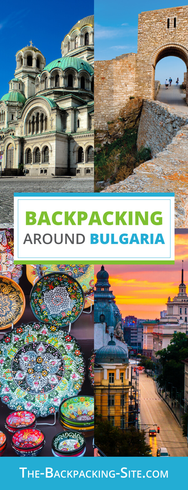A guide for backpacking around Bulgaria. Get important travelers information when it comes to Bulgaria including visa requirements, employment opportunities, common Bulgarian phrases and translation, as well as Bulgaria hostels.