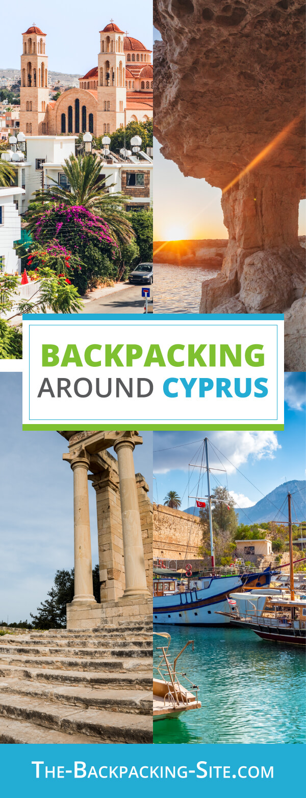 A guide for backpacking around Cyprus. Get important travelers information when it comes to Cyprus including visa requirements, employment opportunities, common Hungarian phrases and translation, as well as Cyprus hostels.