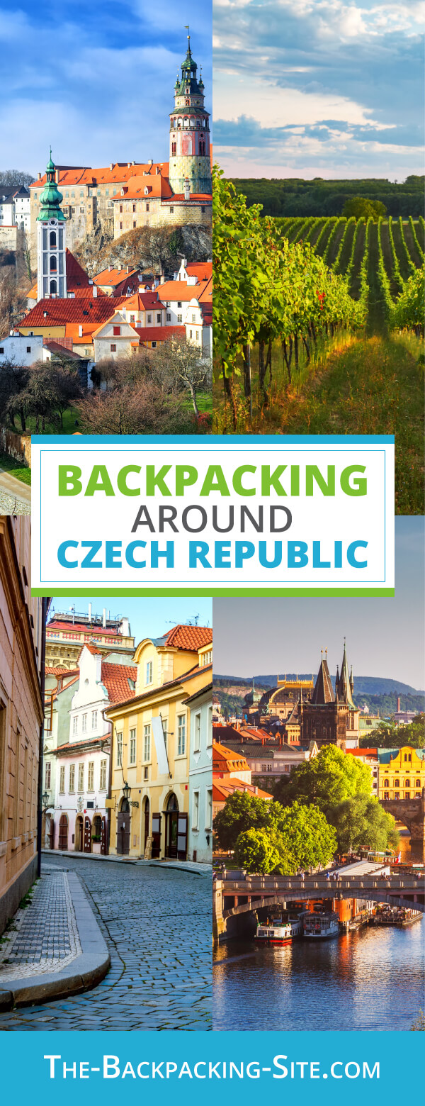 A guide for backpacking around Czech Republic. Get important travelers information when it comes to Czech Republic including visa requirements, employment opportunities, common Czech phrases and translation, as well as Czech Republic hostels.