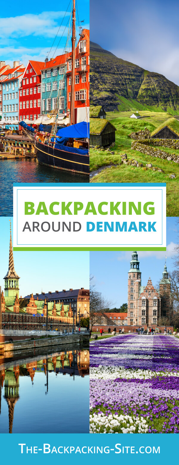 A guide for backpacking around Denmark. Get important travelers information when it comes to Denmark including visa requirements, employment opportunities, common Danish phrases and translation, as well as Denmark hostels.