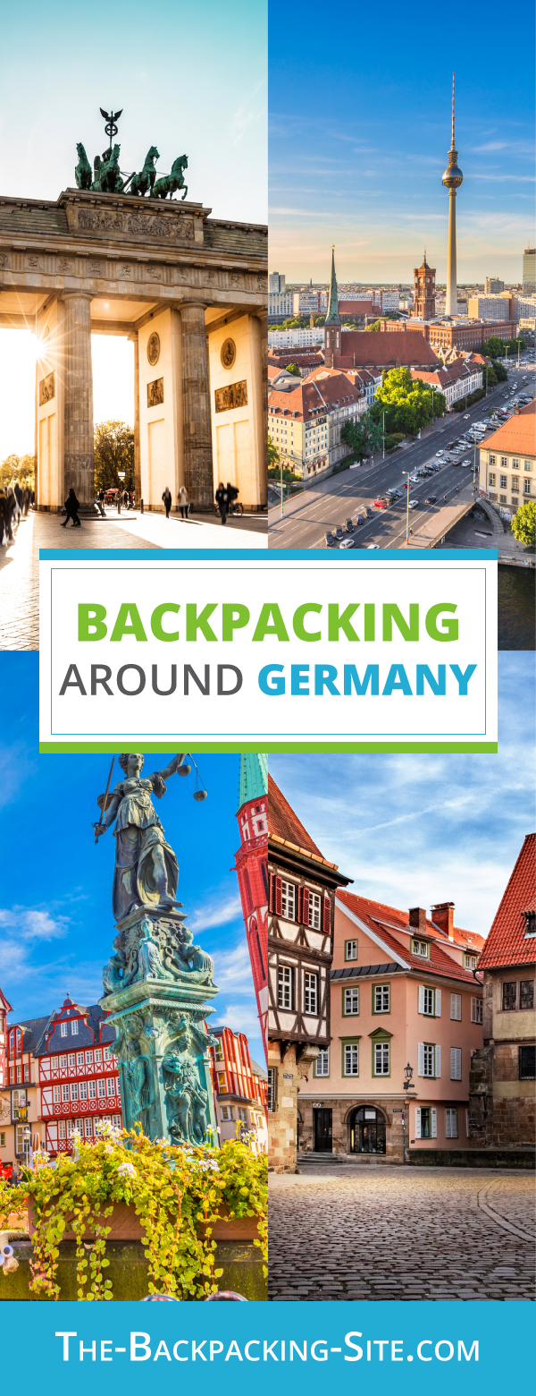 A guide for backpacking around Germany. Get important travelers information when it comes to Germany including visa requirements, employment opportunities, common German phrases and translation, as well as Germany hostels.