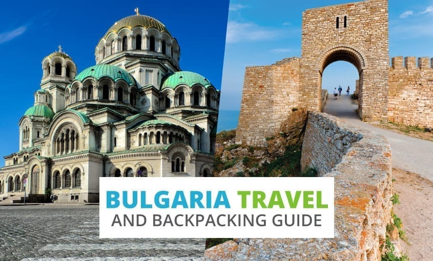 A collection of Bulgaria travel and backpacking resources including Bulgaria travel, entry visa requirements, employment for backpackers, and Bulgarian phrasebook.