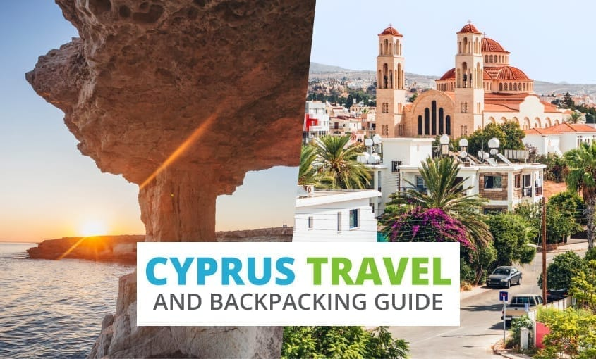 A collection of Cyprus travel and backpacking resources including Cyprus travel, entry visa requirements, employment for backpackers, and Cyprus phrasebook.