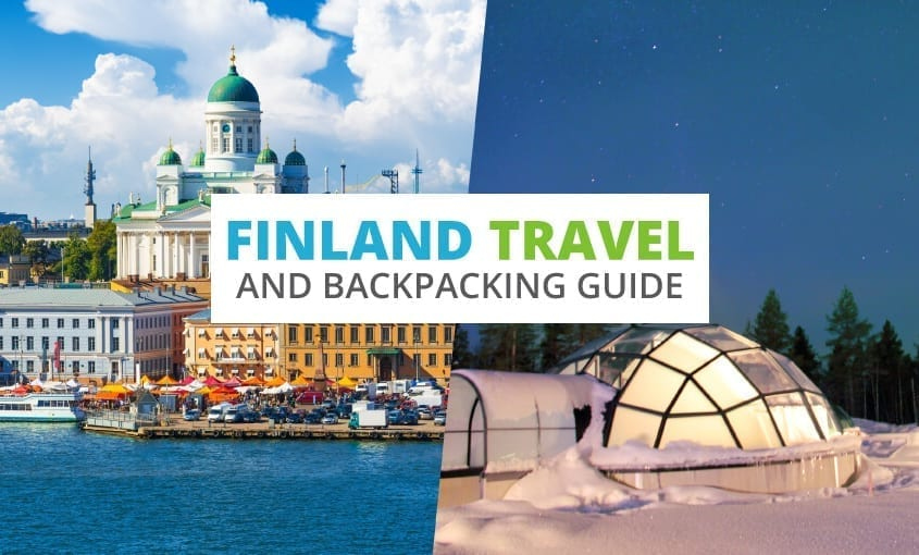 A collection of Finland travel and backpacking resources including Finland travel, entry visa requirements, employment for backpackers, and Finish phrasebook.