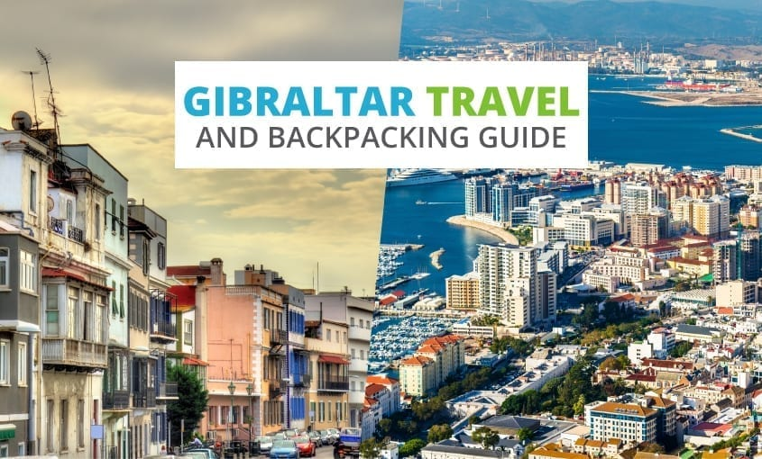 A collection of Gibraltar travel and backpacking resources including Gibraltar travel, entry visa requirements, employment for backpackers.