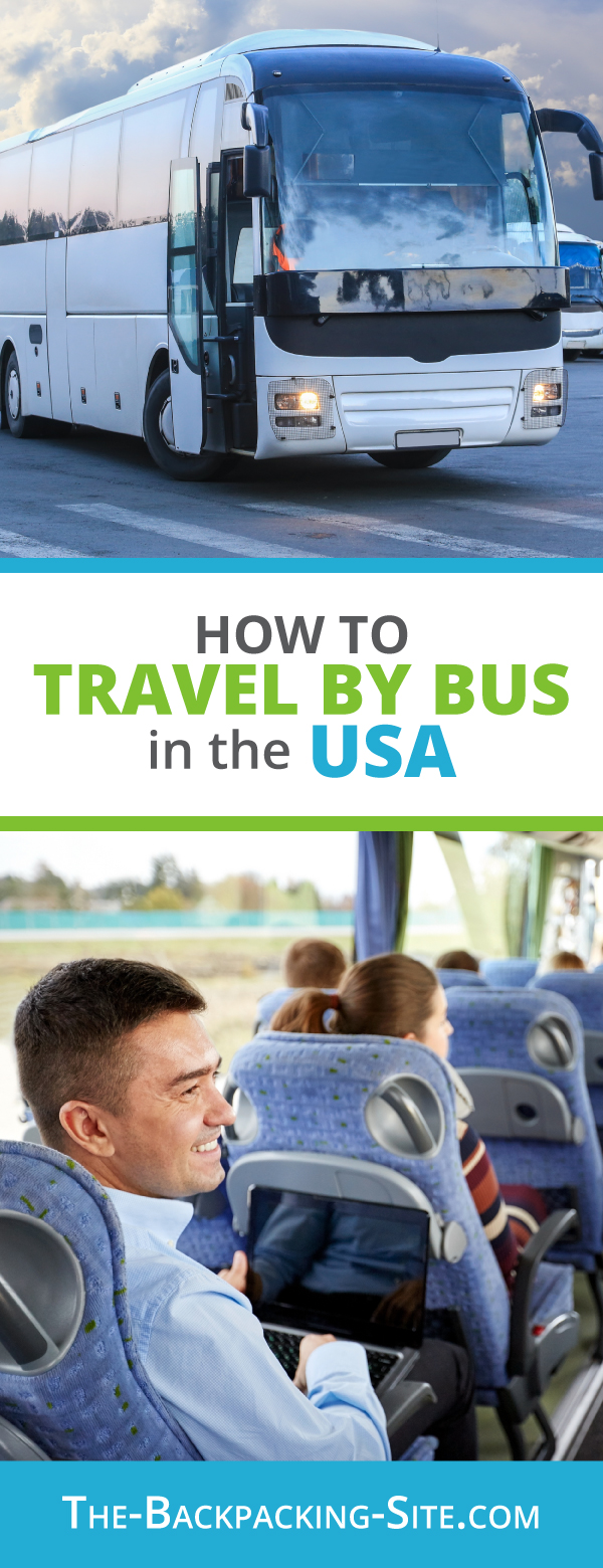 A guide on how to travel by bus in the USA. Great information on bus services and Greyhound alternatives.