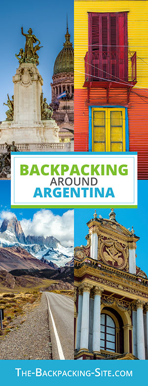 A guide for backpacking around Argentina. Get important travelers information when it comes to Argentina including visa requirements, employment opportunities, common Spanish phrases and translation, as well as Argentina hostels.