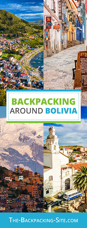 A guide for backpacking around Bolivia. Get important travelers information when it comes to Bolivia including visa requirements, employment opportunities, common Spanish phrases and translation, as well as Bolivia hostels.