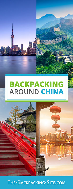 A guide for backpacking around China. Get important travelers information when it comes to China including visa requirements, employment opportunities, common Cantonese phrases and translation, as well as China hostels.