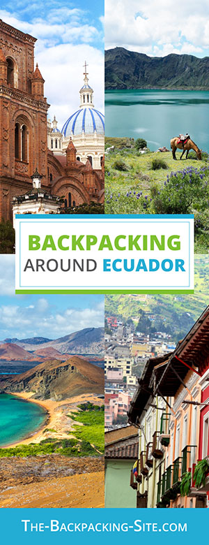 A guide for backpacking around Ecuador. Get important travelers information when it comes to Ecuador including visa requirements, employment opportunities, common Spanish phrases and translation, as well as Ecuador hostels.