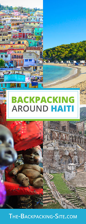 A guide for backpacking around Haiti. Get important travelers information when it comes to Haiti including visa requirements, employment opportunities, common Spanish phrases and translation, as well as Haiti hostels.