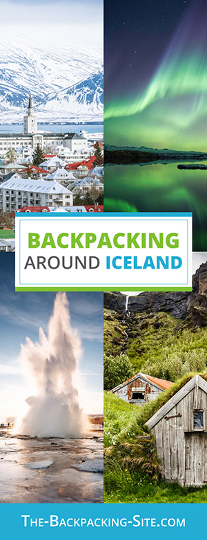 A guide for backpacking around Iceland. Get important travelers information when it comes to Iceland including visa requirements, employment opportunities, common Icelandic phrases and translation, as well as Iceland hostels.