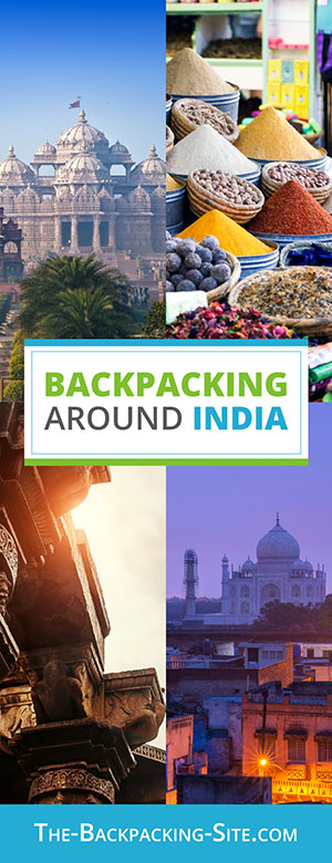 A guide for backpacking around India. Get important travelers information when it comes to India including visa requirements, employment opportunities, common Hindi phrases and translation, as well as India hostels.