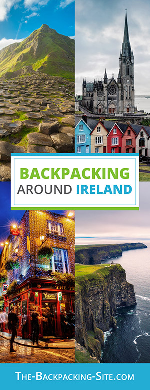 A guide for backpacking around Ireland. Get important travelers information when it comes to Ireland including visa requirements, employment opportunities as well as Ireland hostels.