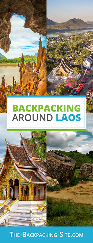A guide for backpacking around Laos. Get important travelers information when it comes to Laos including visa requirements, employment opportunities,as well as Laos hostels.