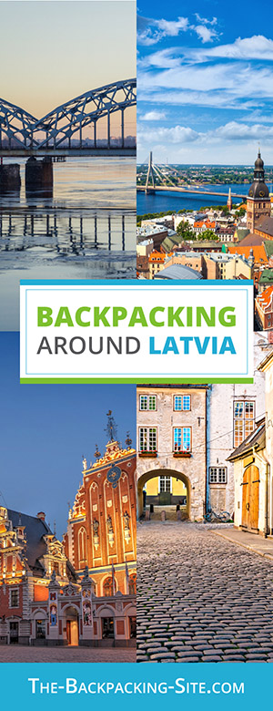 A guide for backpacking around Latvia. Get important travelers information when it comes to Latvia including visa requirements, employment opportunities, common Latvian phrases and translation, as well as Latvia hostels.