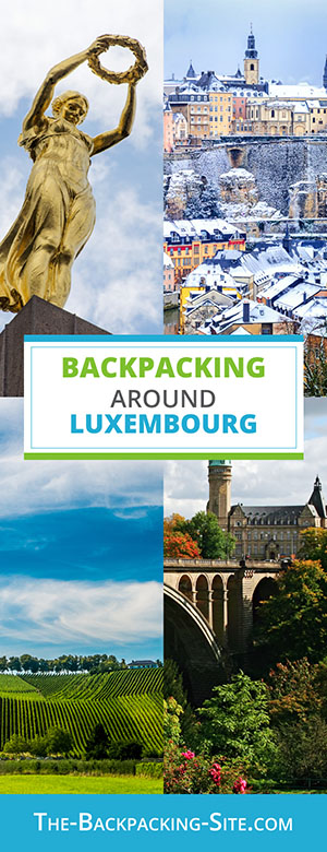 A guide for backpacking around Luxembourg. Get important travelers information when it comes to Luxembourg including visa requirements, employment opportunities, common Luxembourgish phrases and translation, as well as Luxembourg hostels.