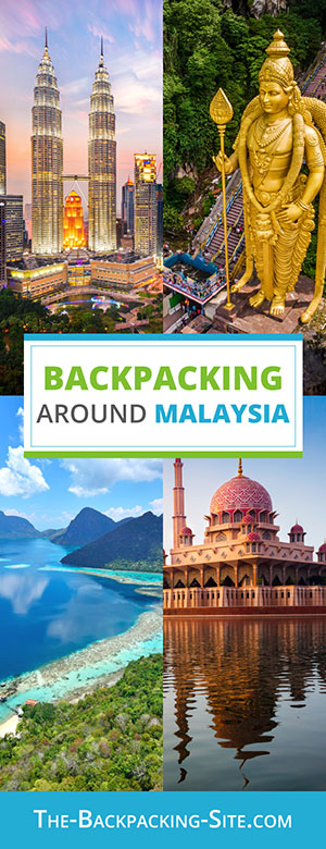 A guide for backpacking around Malaysia. Get important travelers information when it comes to Malaysia including visa requirements, employment opportunities, common Malay phrases and translation, as well as Malaysia hostels.