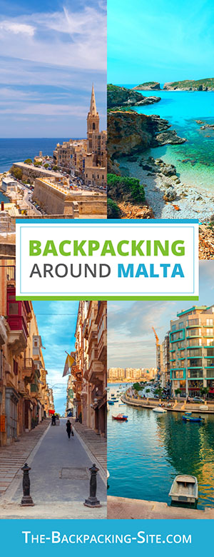 A guide for backpacking around Malta. Get important travelers information when it comes to Malta including visa requirements, employment opportunities, common Maltese phrases and translation, as well as Malta hostels.
