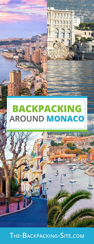 A guide for backpacking around Monaco. Get important travelers information when it comes to Monaco including visa requirements, employment opportunities, common French phrases and translation, as well as Monaco hostels.