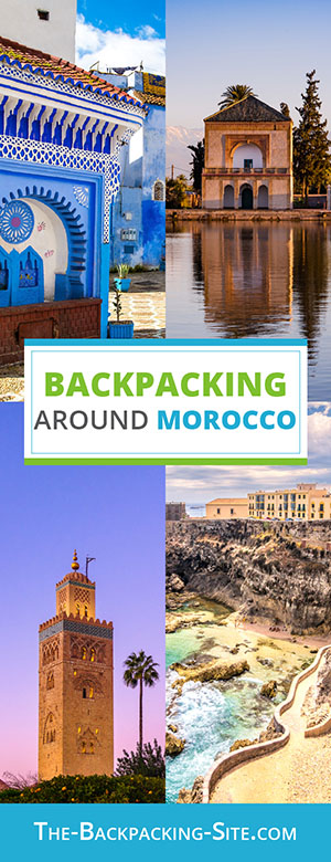 A guide for backpacking around Morocco. Get important travelers information when it comes to Morocco including visa requirements, employment opportunities, common Arabic phrases and translation, as well as Morocco hostels.