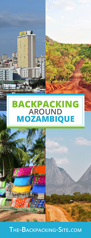 A guide for backpacking around Mozambique. Get important travelers information when it comes to Mozambique including visa requirements, employment opportunities, common Portuguese phrases and translation, as well as Mozambique hostels.