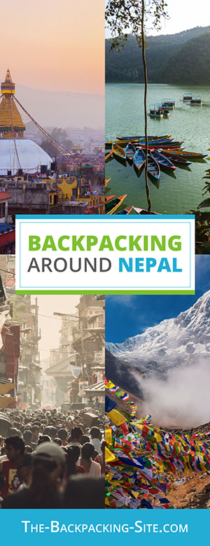 A guide for backpacking around Nepal. Get important travelers information when it comes to Nepal including visa requirements, employment opportunities, as well as Nepal hostels.