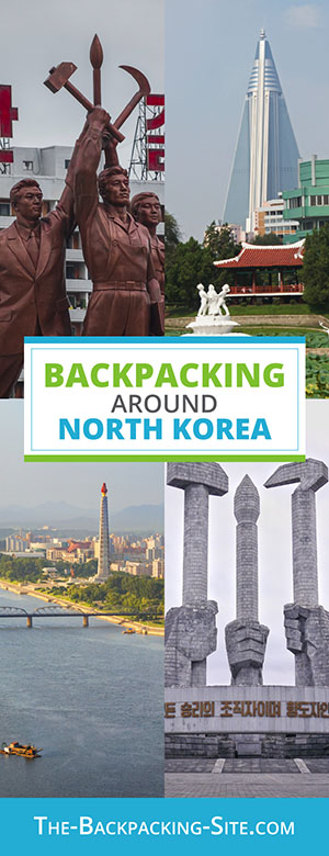 A guide for backpacking around North Korea. Get important travelers information when it comes to North Korea including visa requirements, employment opportunities, as well as North Korea hostels.
