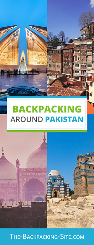 A guide for backpacking around Pakistan. Get important travelers information when it comes to Pakistan including visa requirements, employment opportunities, common Urdu phrases and translation, as well as Pakistan hostels.