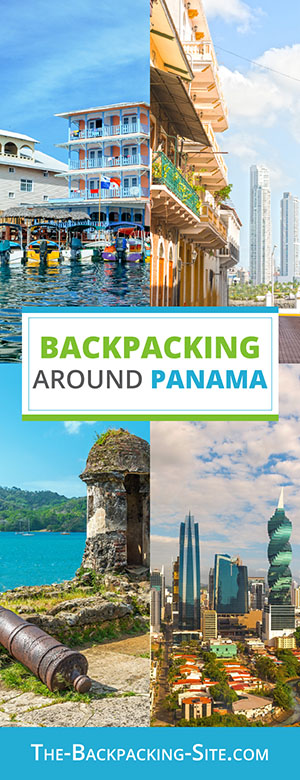 A guide for backpacking around Panama. Get important travelers information when it comes to Panama including visa requirements, employment opportunities, common Spanish phrases and translation, as well as Panama hostels.