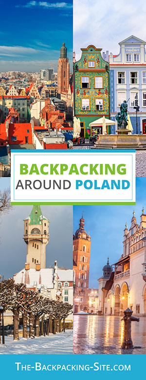 A guide for backpacking around Polish. Get important travelers information when it comes to Polish including visa requirements, employment opportunities, common Polish phrases and translation, as well as Polish hostels.