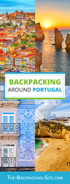 A guide for backpacking around Portugal. Get important travelers information when it comes to Portugal including visa requirements, employment opportunities, common Portuguese phrases and translation, as well as Portugal hostels.