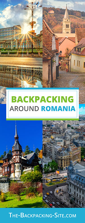 A guide for backpacking around Romania. Get important travelers information when it comes to Romania including visa requirements, employment opportunities, common Romanian phrases and translation, as well as Romania hostels.