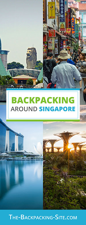 A guide for backpacking around Singapore. Get important travelers information when it comes to Singapore including visa requirements, employment opportunities, common Mandarin phrases and translation, as well as Singapore hostels.