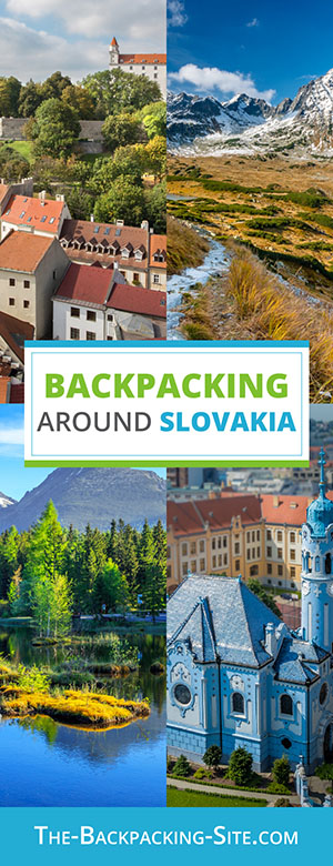 A guide for backpacking around Slovakia. Get important travelers information when it comes to Slovakia including visa requirements, employment opportunities, common Slovak phrases and translation, as well as Slovakia hostels.
