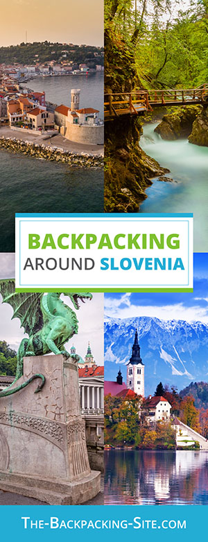 A guide for backpacking around Slovenia. Get important travelers information when it comes to Slovenia including visa requirements, employment opportunities, common Slovene phrases and translation, as well as Slovenia hostels.