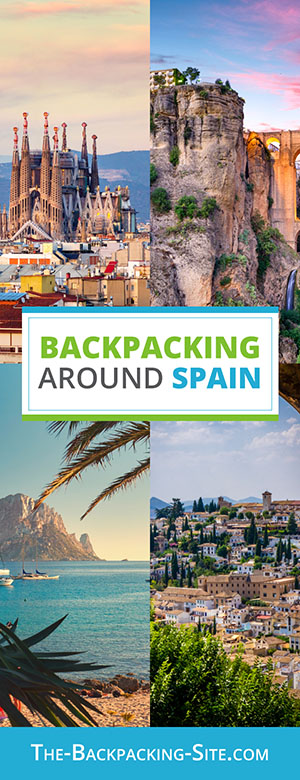 A guide for backpacking around Spain. Get important travelers information when it comes to Spain including visa requirements, employment opportunities, common Spanish phrases and translation, as well as Spain hostels.