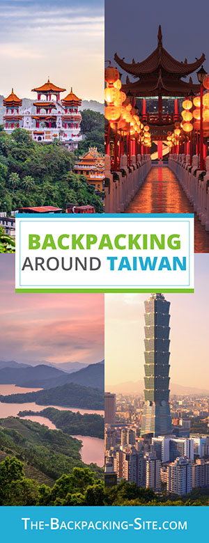 A guide for backpacking around Taiwan. Get important travelers information when it comes to Taiwan including visa requirements, employment opportunities, common Mandarin phrases and translation, as well as Taiwan hostels.