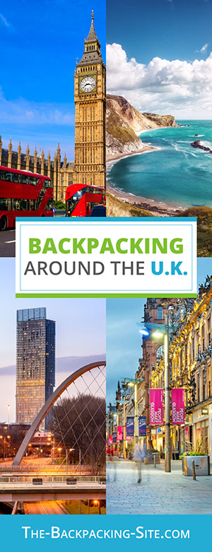 A guide for backpacking around UK. Get important travelers information when it comes to UK including visa requirements, employment opportunities, as well as UK hostels.