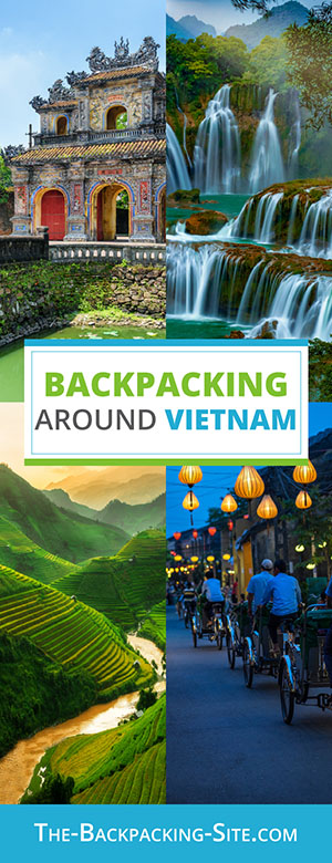A guide for backpacking around Vietnam. Get important travelers information when it comes to Vietnam including visa requirements, employment opportunities, common Vietnamese phrases and translation, as well as Vietnam hostels.