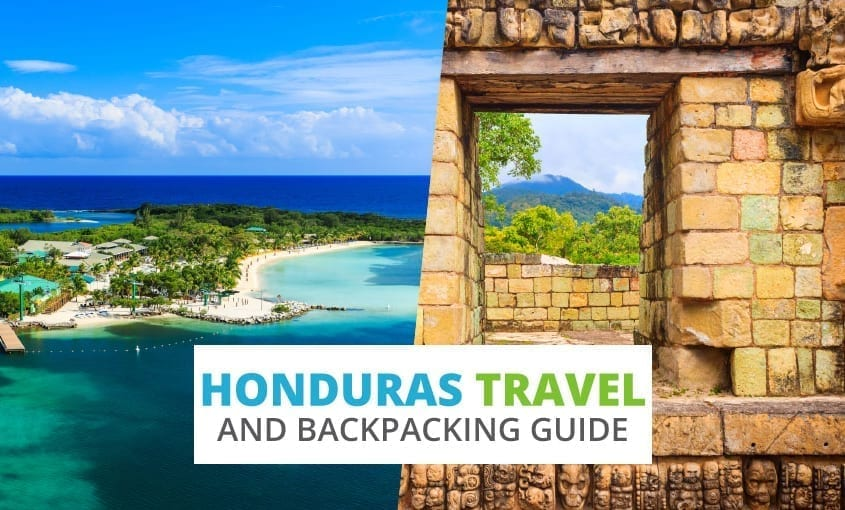 A collection of Honduras travel and backpacking resources including Honduras travel, entry visa requirements, and employment for backpackers.