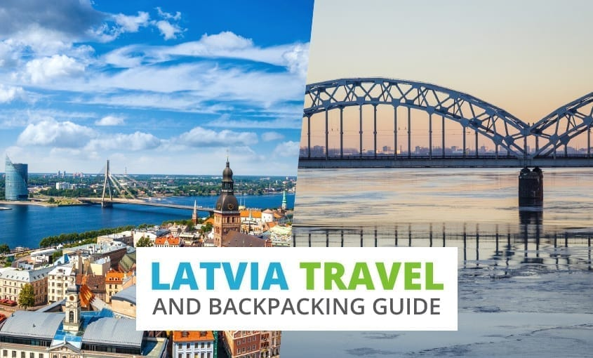 A collection of Latvia travel and backpacking resources including Latvia travel, entry visa requirements, employment for backpackers, and Latvian phrasebook.