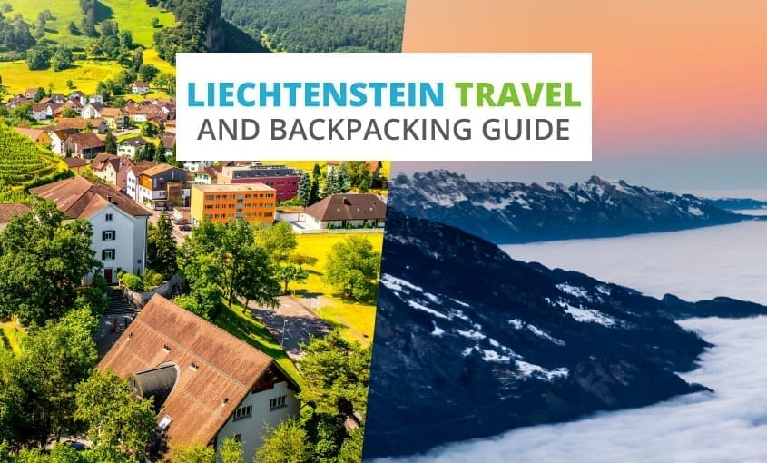 A collection of Liechtenstein travel and backpacking resources including Liechtenstein travel, entry visa requirements, employment for backpackers, and Alemmanic phrasebook.