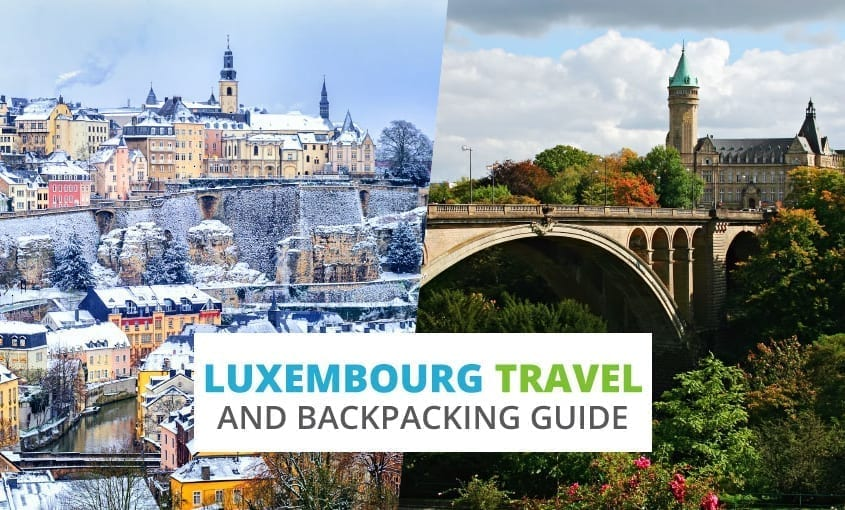 A collection of Luxembourg travel and backpacking resources including Luxembourg travel, entry visa requirements, employment for backpackers, and Luxembourgish phrasebook.