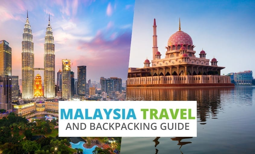 A collection of Malaysia travel and backpacking resources including Malaysia travel, entry visa requirements, employment for backpackers, and Malay phrasebook.