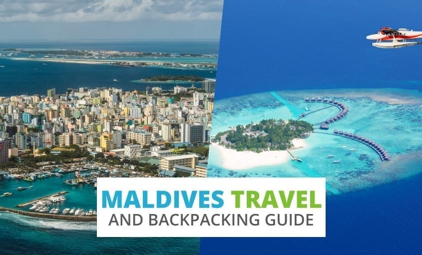 A collection of Maldives travel and backpacking resources including Maldives travel, entry visa requirements, employment for backpackers, and Dhivehi phrasebook.