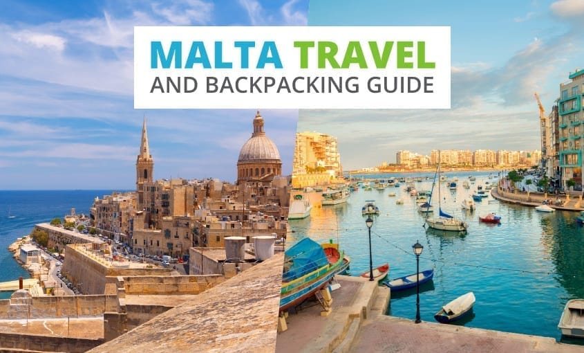 A collection of Malta travel and backpacking resources including Malta travel, entry visa requirements, employment for backpackers, and Maltese phrasebook.