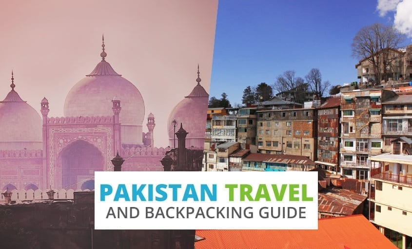 A collection of Pakistan travel and backpacking resources including Pakistan travel, entry visa requirements, employment for backpackers, and Urdu phrasebook.